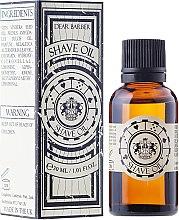 Rasieröl - Dear Barber Shave Oil — Bild N1