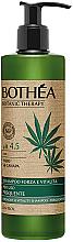 Düfte, Parfümerie und Kosmetik Stärkendes und vitalisierendes Shampoo mit Hanfsamenöl - Bothea Botanic Therapy Strenght Vitality Shampoo pH 4.5
