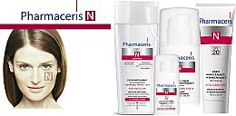 Sanftes Gesichtstonikum zur Stärkung der Blutgefäße - Pharmaceris N Puri-Capilique Gentle Strengthening Toner — Bild N2