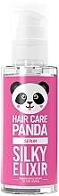 Düfte, Parfümerie und Kosmetik Feuchtigkeitsspendendes Haarstyling-Serum - Noble Health Panda Silky Elixir Styling Serum