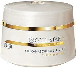 Düfte, Parfümerie und Kosmetik Haarmaske - Collistar Oleo-Maschera Sublime