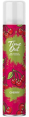 Trockenshampoo Cherry - Time Out Dry Shampoo Cherry — Bild N1