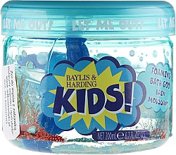 Düfte, Parfümerie und Kosmetik Kinder-Schaumbad mit Spielzeug Hai - Baylis & Harding Kids Goo
