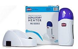 Düfte, Parfümerie und Kosmetik Wachserhitzer RE00003 - Ronney Professional Epilators Heater