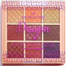 Düfte, Parfümerie und Kosmetik Lidschatten-Palette - Makeup Revolution I Heart Revolution Fantasy Makeup Pigment Palette