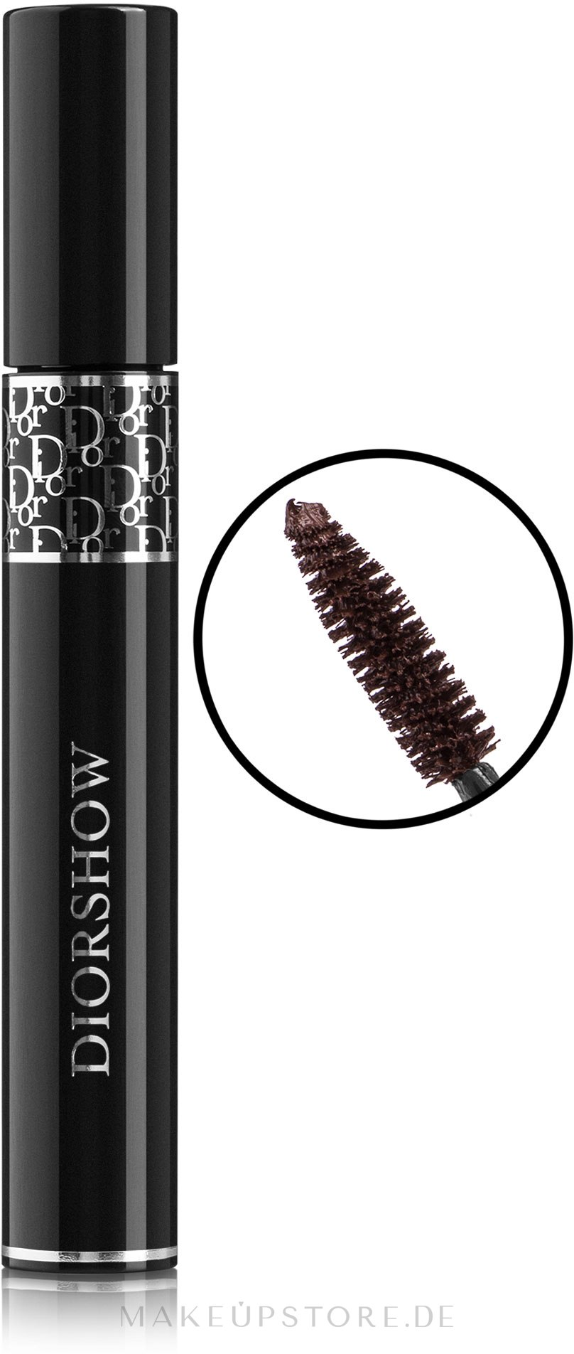 Wimperntusche - Dior Diorshow Mascara — Bild 698 - Extreme Brown