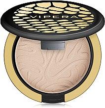 Düfte, Parfümerie und Kosmetik Kompakter Gesichtspuder - Vipera Cashmere Veil Powder