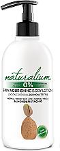 Düfte, Parfümerie und Kosmetik Körperlotion - Naturalium Almond & Pistachio Skin Nourishing Body Lotion