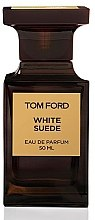 Düfte, Parfümerie und Kosmetik Tom Ford White Suede - Eau de Parfum