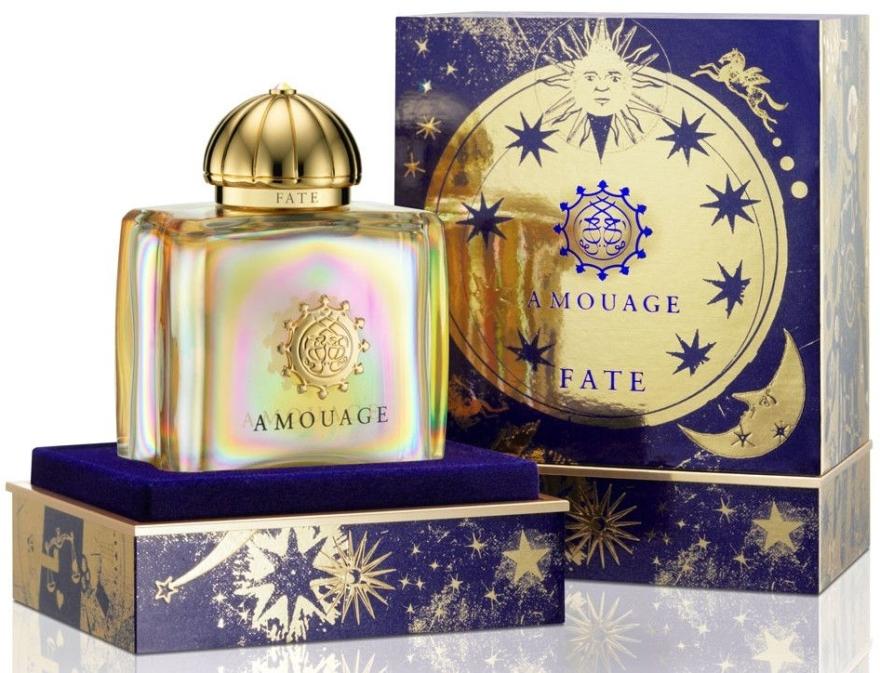 Amouage Fate For Woman - Eau de Parfum — Bild N1