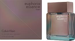 Düfte, Parfümerie und Kosmetik Calvin Klein Euphoria Essence Men - Eau de Toilette