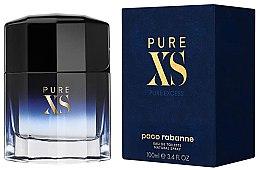Düfte, Parfümerie und Kosmetik Paco Rabanne Pure XS - Eau de Toilette