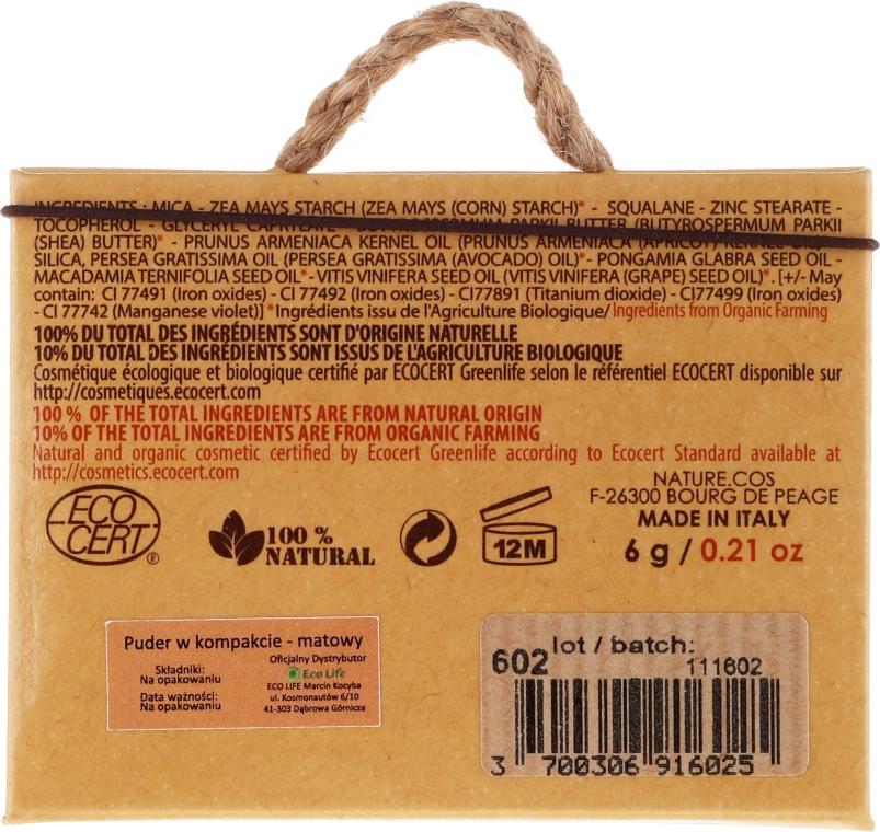 Kompaktpuder - Couleur Caramel Poudre Compacte — Bild N4