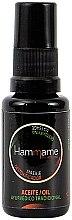 Düfte, Parfümerie und Kosmetik Massageöl Detox - Hammame Detoxifying Massage Oil