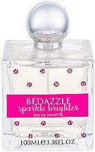 Düfte, Parfümerie und Kosmetik Bedazzle Sparkle Brighter - Eau de Toilette