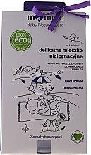 Düfte, Parfümerie und Kosmetik Schützende und feuchtigkeitsspendende Körperlotion - Momme Baby Natural Care Body Milk