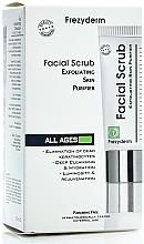 Düfte, Parfümerie und Kosmetik Feuchtigkeitsspendendes und verjüngendes Gesichtspeeling - Frezyderm Facial Scrub