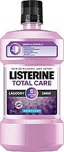 Düfte, Parfümerie und Kosmetik Mundwasser - Listerine Total Care Zero