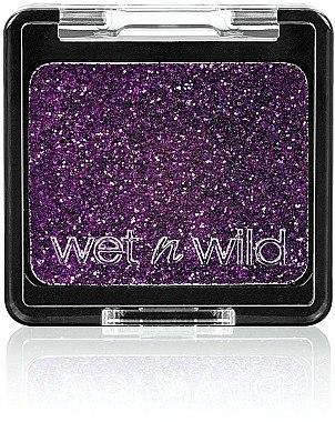 Lidschatten - Wet N Wild Color Icon Glitter Single Eye Shadow — Bild N1