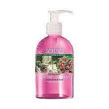 """Düfte, Parfümerie und Kosmetik Flüssigseife """"Romantischer Eden Garten"""" - Avon Senses Romantic Garden Of Eden"""