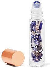 Düfte, Parfümerie und Kosmetik Roll-on mit Kristallen Sodalith 10ml - Crystallove