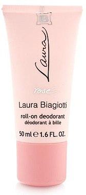 Laura Biagiotti Laura Rose - Deo Roll-on — Bild N1