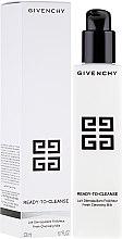 Düfte, Parfümerie und Kosmetik Gesichtsreinigungsmilch - Givenchy Ready-to-Cleanse Lait Demauillant Fresh Cleansing Milk