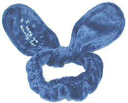 Düfte, Parfümerie und Kosmetik Haarband mit Ohren blau - Missha Bunny Ears Head Band