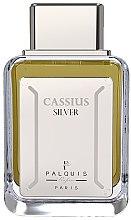 Düfte, Parfümerie und Kosmetik Palquis Cassius Silver - Eau de Parfum