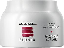Düfte, Parfümerie und Kosmetik Farbmaske - Goldwell Elumen Color Mask