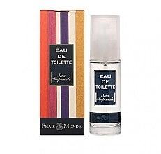 Düfte, Parfümerie und Kosmetik Frais Monde Imperial Silk - Eau de Toilette