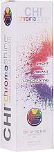 Düfte, Parfümerie und Kosmetik Semi-permanente Haarfarbe - Chi Chromashine Intense Bold Semi-Permanent Color