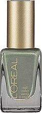 Düfte, Parfümerie und Kosmetik Nagellack - L'Oreal Paris Nail Color Venis a Ongles