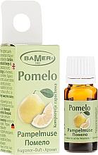 Düfte, Parfümerie und Kosmetik Äterisches Pampelmusenöl - Bamer Pomelo Oil