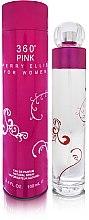 Düfte, Parfümerie und Kosmetik Perry Ellis 360 Pink - Eau de Parfum