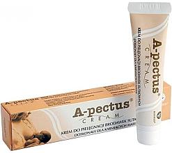 Düfte, Parfümerie und Kosmetik Pflegende Brustwalzencreme - Kosmed A-Pectus Cream