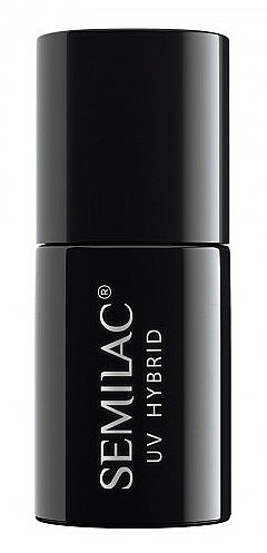 UV Nagelünterlack - Semilac Blooming Effect Base