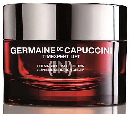 Straffende Gesichtscreme mit Lifting-Effekt - Germaine de Capuccini TimExpert Lift (In) Suprime Definition Cream — Bild N1
