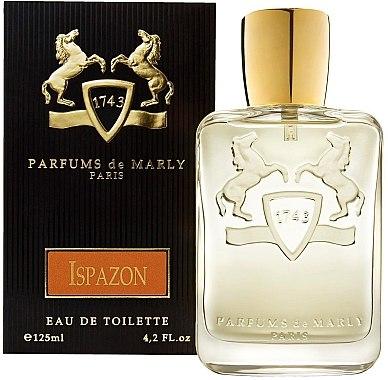 Parfums de Marly Ispazon - Eau de Parfum — Bild N1