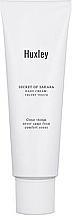 Düfte, Parfümerie und Kosmetik Handcreme mit Feigenkaktus-Extrakt - Huxley Hand Cream Velvet Touch