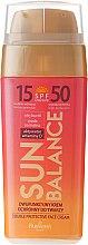 Düfte, Parfümerie und Kosmetik Sonnenschutzcreme für das Gesicht SPF 50 - Farmona Sun Balance Cream SPF50