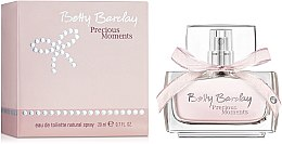 Düfte, Parfümerie und Kosmetik Betty Barclay Precious Moments - Eau de Toilette