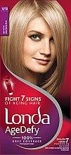 Düfte, Parfümerie und Kosmetik Haarfarbe - Londa Age Defy