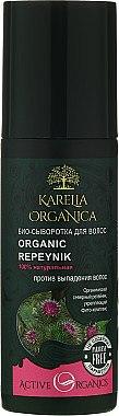 Haarserum gegen Haarausfall mit Klettenextrakt - Fratti HB Karelia Organica — Bild N1