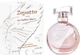 Düfte, Parfümerie und Kosmetik Repetto Le Ballet Blanc - Eau de Toilette