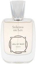 Düfte, Parfümerie und Kosmetik Jul et Mad Stilettos on Lex - Parfüm