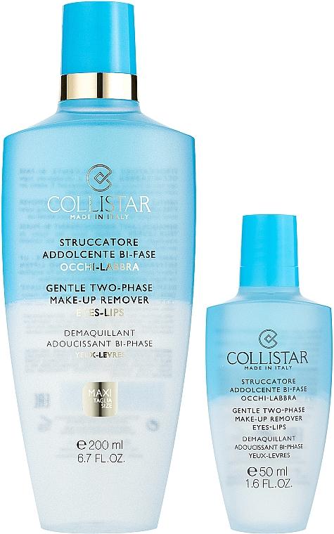 Sanfter 2-Phasen Make-up Entferner - Collistar Gentle Two-Phase Make-Up Remover — Bild N5