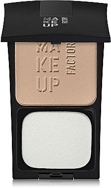 Gesichtspuder - Make Up Factory Compact Powder — Bild N1