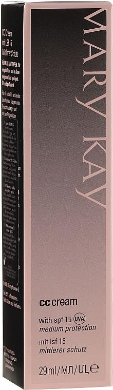 Multifunktionale CC Creme LSF 15 - Mary Kay CC Cream — Bild N1