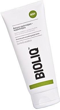 Beruhigende und straffende Körperlotion - Bioliq Body Firming And Smoothing Body Lotion — Bild N2
